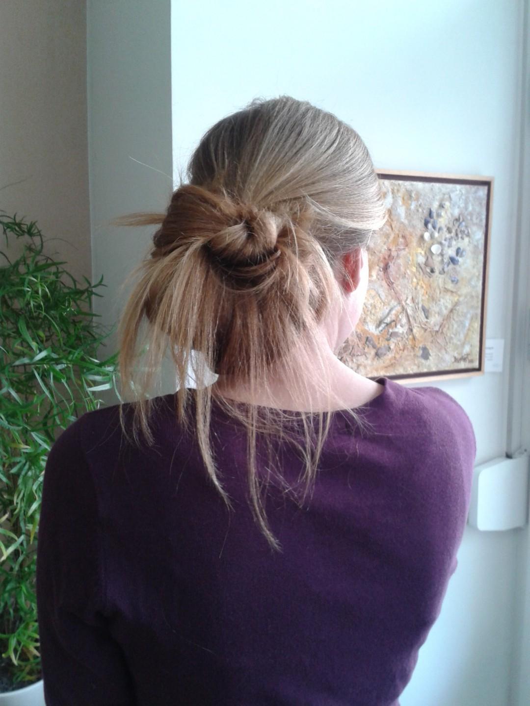 Frisur 1
