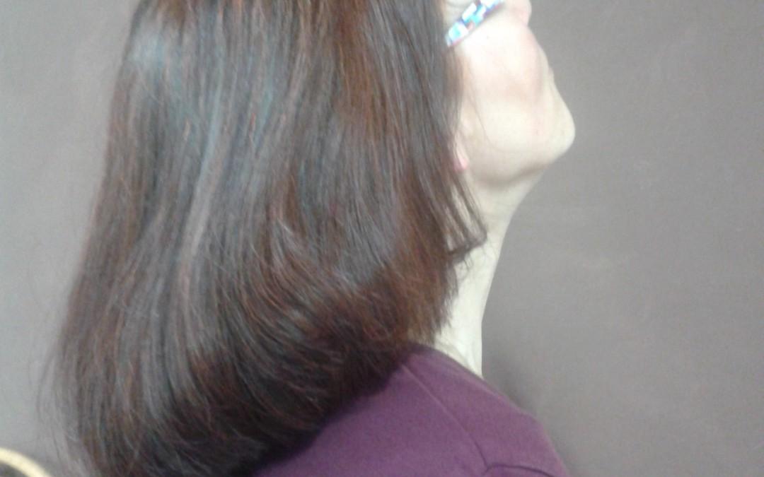 Frisur 23