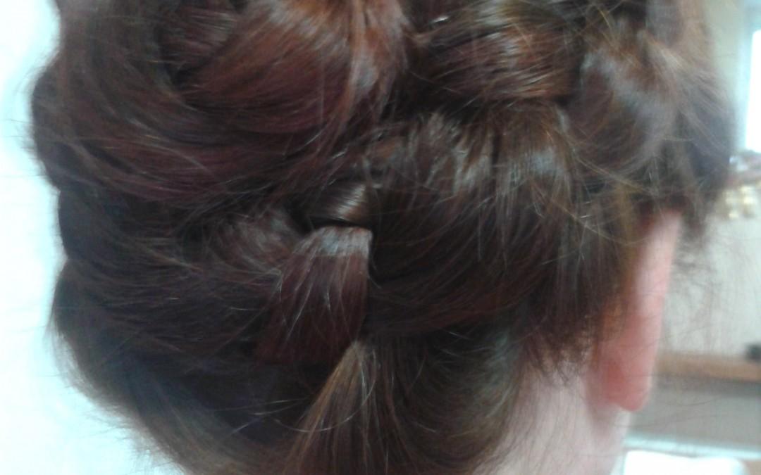 Frisur 21