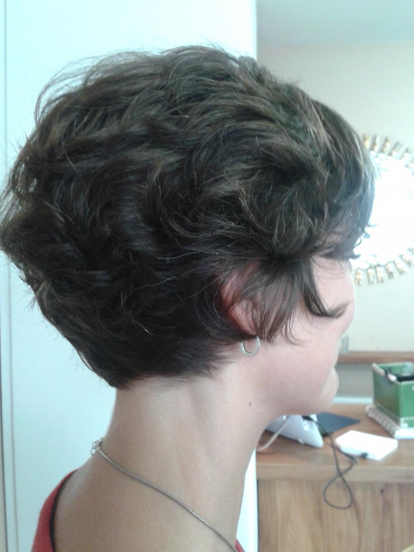 Frisur 20