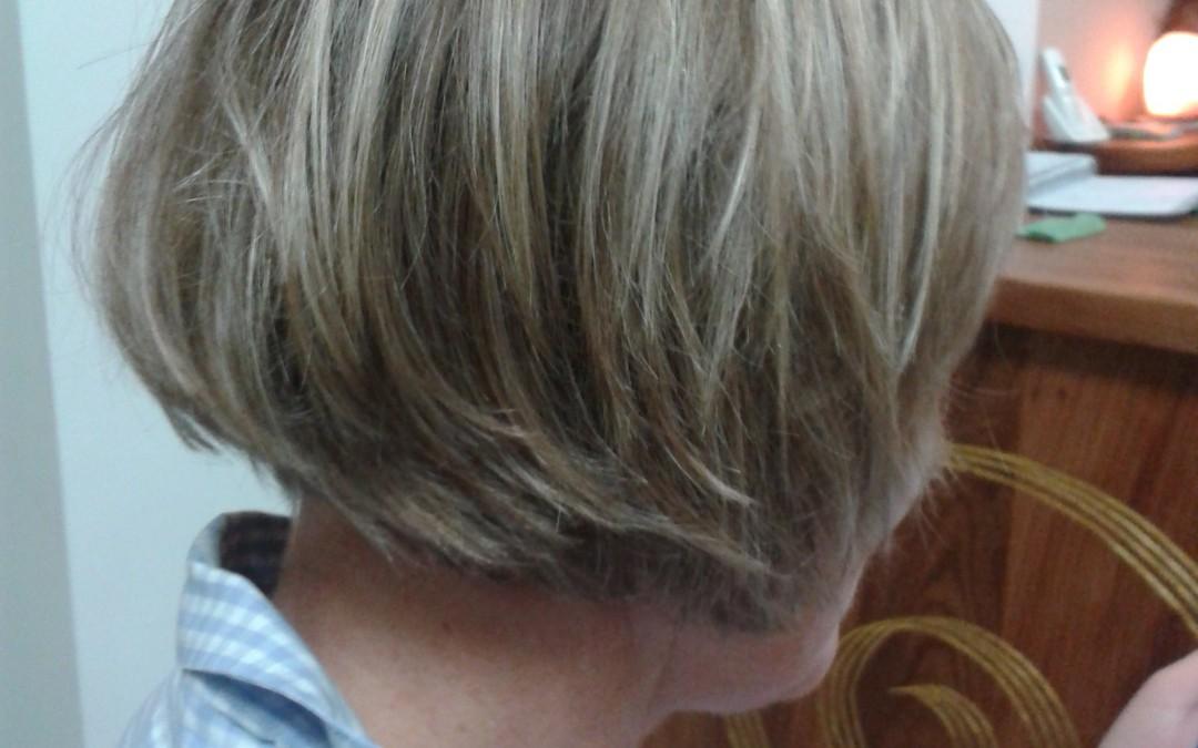 Frisur 19