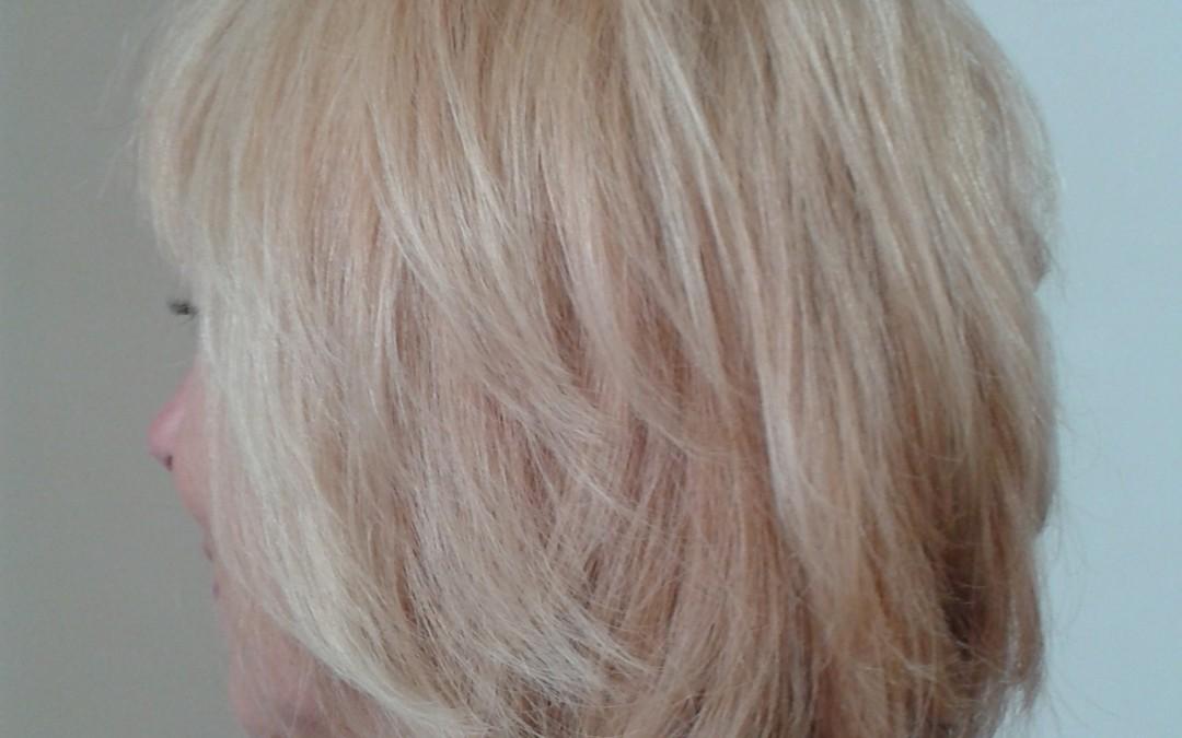 Frisur 17