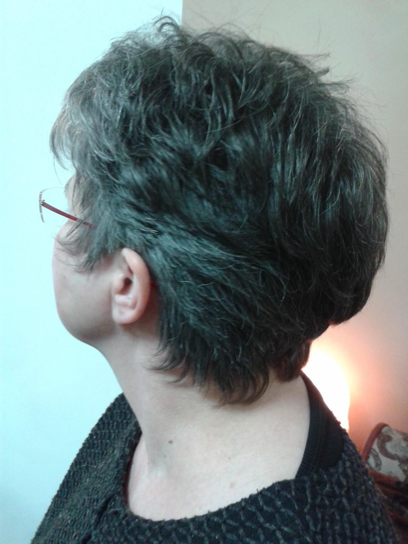 Frisur 9