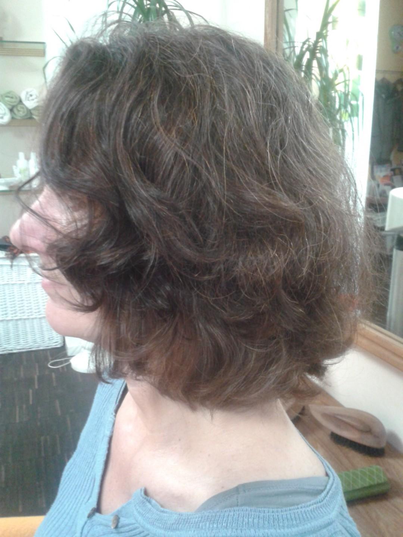 Frisur 8
