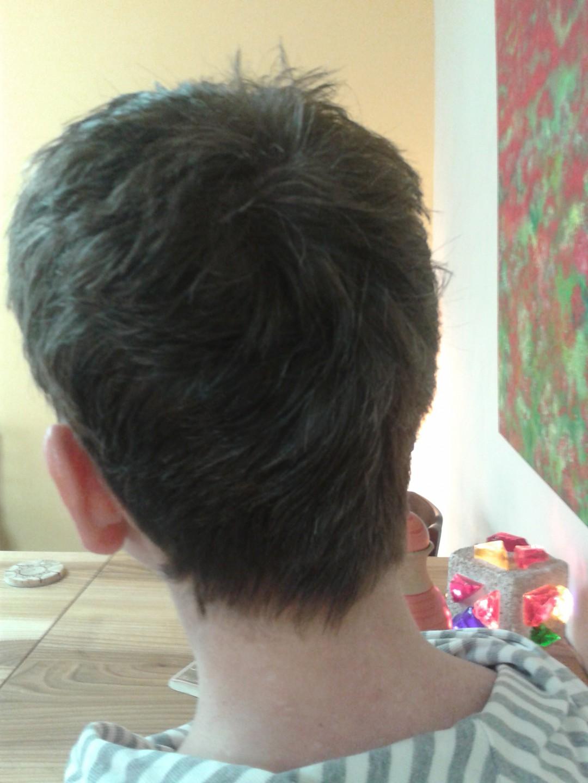Frisur 7
